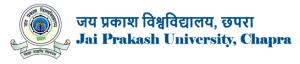 JPU Chapra UG Admission 2021